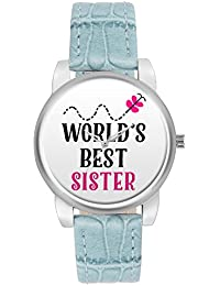 Bigowl Wrist Watch For Women | Designer Branded Fashion Watches For Girls - Best Casual Analog Leather Band Watch... - B07D3VCFTD