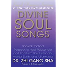 Divine Soul Songs: Sacred Practical Treasures to Heal, Rejuvenate, and Transform You, Humanity, Mother Earth, and All Universes (Soul Power) (English Edition)