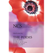 The Poems (The New Cambridge Shakespeare)
