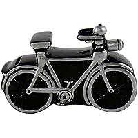 Spardose Fahrrad schwarz 17cm aus Keramik preisvergleich bei kinderzimmerdekopreise.eu