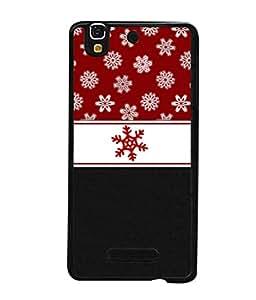 Fuson Designer Back Case Cover for YU Yureka Plus :: Yu Yureka PlusYU5510A (Love heart Girl Valentine Three Hearts)