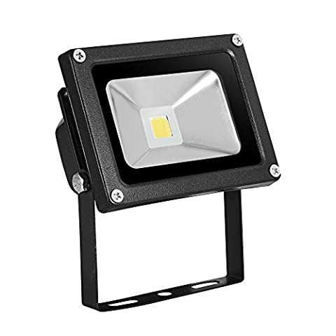 10W/20W/30W/50W/100W IP65 Outdoor Led Floodlight , High Power Led Flood