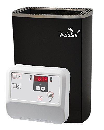 WelaSol  w-WelaSolM-SteuerungA92