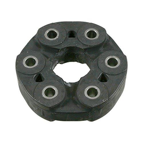 febi bilstein 26148 Gelenkscheibe für Kardanwelle (vorne), Lochkreisdruchmesser 96 mm, 1 Stück