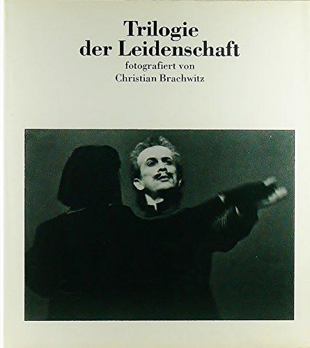 Trilogie der Leidenschaft - Medea von Euripides, Stella von Goethe, Totentanz von Strindberg in...