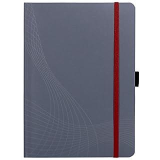 Avery Dennison Zweckform 7019 Notebook A5 Flexible Squares 80 Sheets