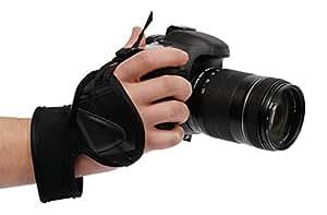 Vivitar HF-SLRHGR SLR Hand Grip (Black)