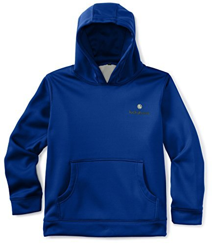 lucky-bums-kids-performance-hoodie-blue-medium-by-lucky-bums