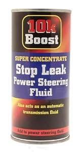 Granville 1440A Liquide de direction assistée anti-fuites 10K Boost 375 ml