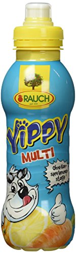 Yippy Multi, 6er Pack (6 x 330 ml)