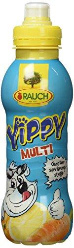 Yippy Multi, 6er Pack, EINWEG (6 x 330 ml)