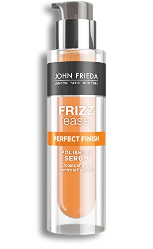 John Frieda Frizz Ease Perfect Finish Polishing Serum - Haar-john Serum Frieda