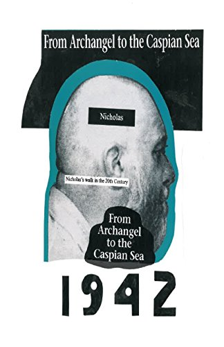 1942: Volume 2 (From Archangle to the Caspian Sea)