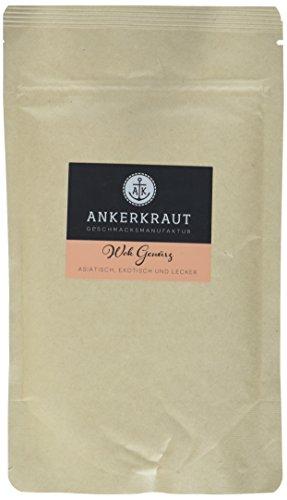 Ankerkraut Wok Gewürz im Standbeutel -