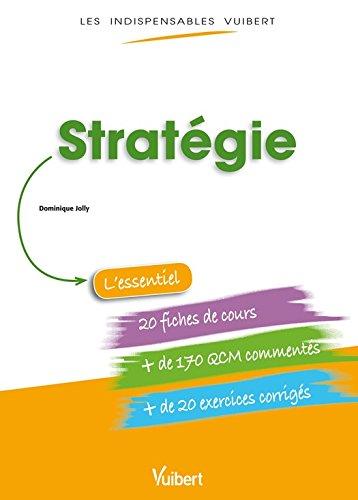 Stratgie