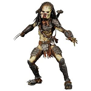 Alien VS. Predator: Requiem NECA Action Figure Series 2 Predator Unmasked by Alien Vs. Predator Requiem 9