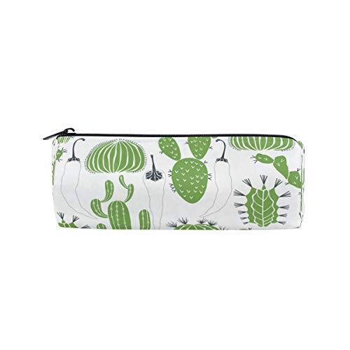 MONTOJ Kaktus-Pfeffer Fliese Federmäppchen Kosmetiktasche