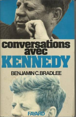 conversations-with-kennedy-newsweek-condensed-books