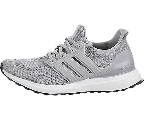adidas Kids' Grade School Ultra Boost Running Shoes (5