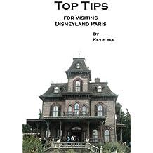 Top Tips for Visiting Disneyland Paris