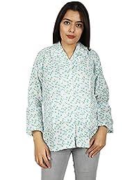 Romano Women's Cotton Sun Coat