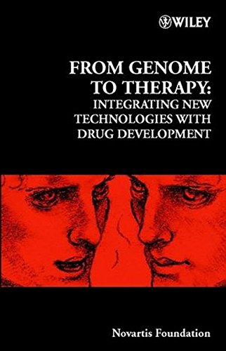 from-genome-to-therapy-integrating-new-technologies-with-drug-development-no-229-novartis-foundation