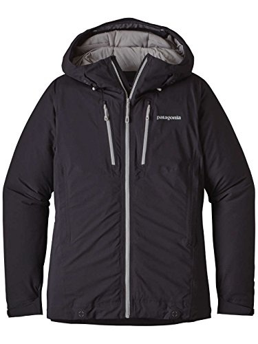 Patagonia Isolation & Veste d'hiver W's Stretch Nano Storm Jacket Black