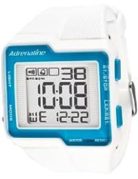 Freestyle AD50694 - Reloj digital de cuarzo para mujer con correa de caucho, color blanco