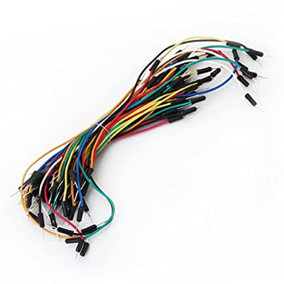Imported Solderless Breadboard Cable Jump Wires for Bread Board