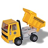 #10: Centy Dumper Truck- Colors May Vary