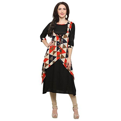 Western Wear Top's for women (Women's Clothing Kurti for women latest designer...