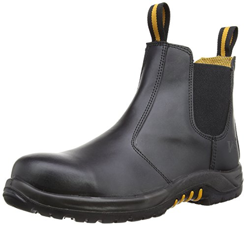 Safety footwear, toe cap materials - Safety Shoes Today