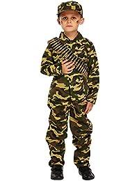 Suchergebnis auf für: militär kostüm: Bekleidung