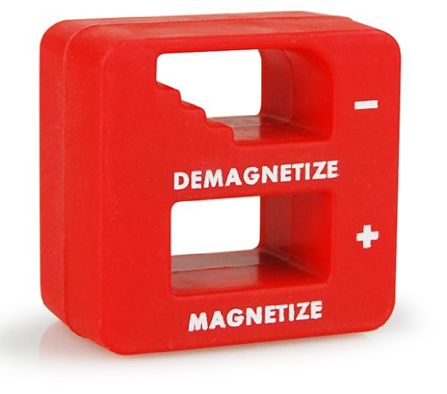 Magnetisierer und Entmagnetisierer