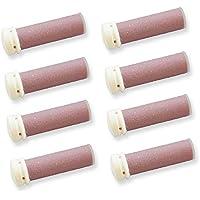 Hornhaut Ersatzrollen für Skiaze FX-7, Micro-Pedi und andere Modelle (8) preisvergleich bei billige-tabletten.eu