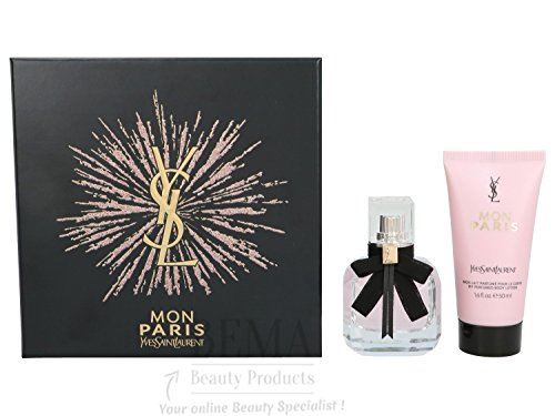 Yves Saint Laurent Mon Paris Giftset 80 ml