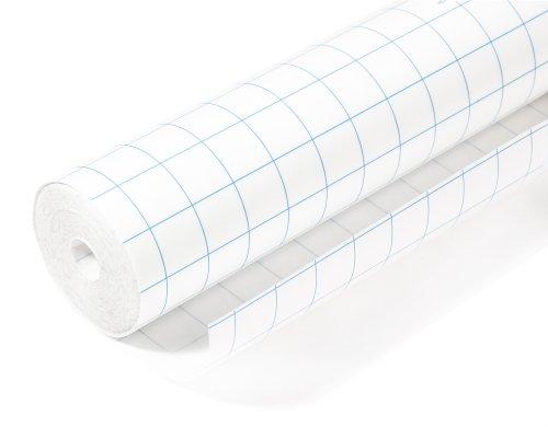 Imagen 1 de Herma 7005 plástico autoahdesivo - plástico autoadhesivo Color blanco