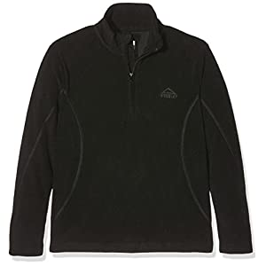 McKINLEY Kinder Fleece-Shirt Malte Fleeceshirt