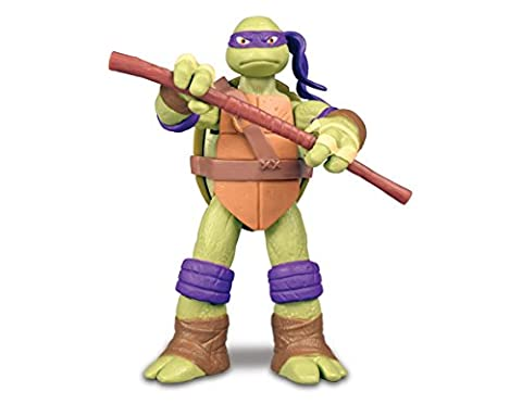 Tortues Ninja – Donatello – Figurine Articulée 12 cm
