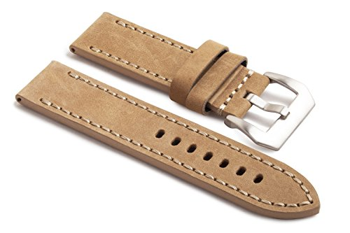 watchassassin-genuine-leather-tan-beige-watch-strap-incl-buckle-22mm