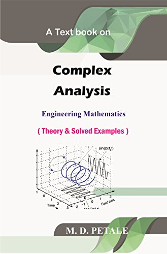 eory & Solved Examples (Engineering Mathematics Book 7) (English Edition) ()
