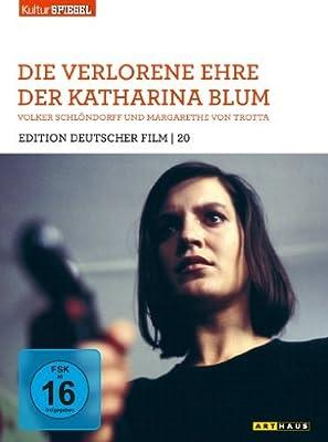 Die verlorene Ehre der Katharina Blum / Edition Deutscher Film