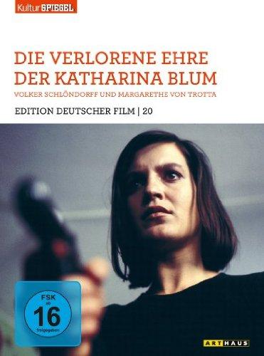 Bild von Die verlorene Ehre der Katharina Blum / Edition Deutscher Film