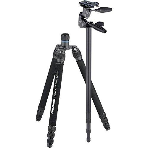 cullmann-concept-one-628m-ot38-trepied-pour-appareil-photo-noir