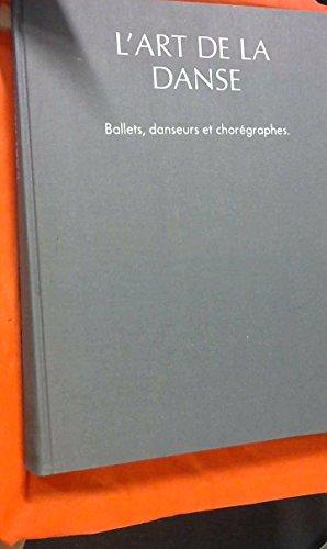 Danseurs Et Choreographes