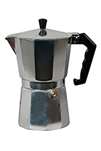 City Tea & Coffee Percolater 9cup coffee maker