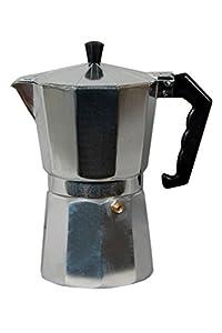 City Tea & Coffee Percolater 9cup coffee maker