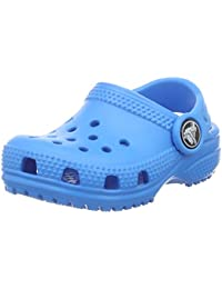 crocs Unisex-Kinder Classic Kids Clogs