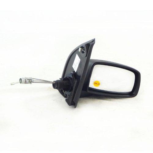 Véritable Fiat Panda (2003-2009) - de rétroviseur côté conducteur/Droit - 735357186