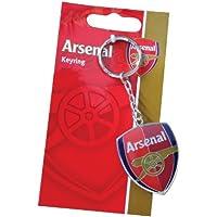 official arsenal keyring